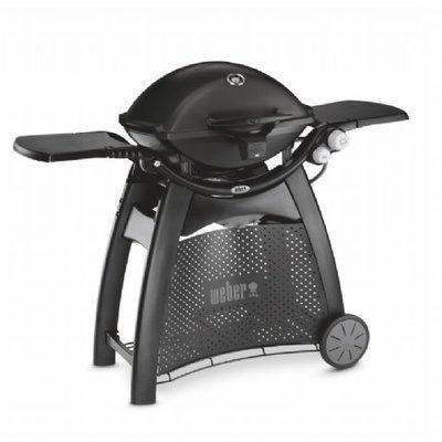 Weber® Q3200 with Cart