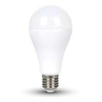 17W A65 LED Bulb 4500K E27