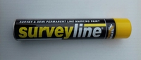 SURVEYLINE SPRAY LINE MARKING PAINT 700ML
