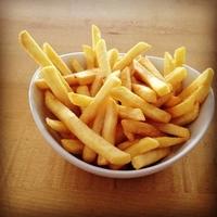 Chips (A Grade) 3/8-Pars-(4x2.5kg)