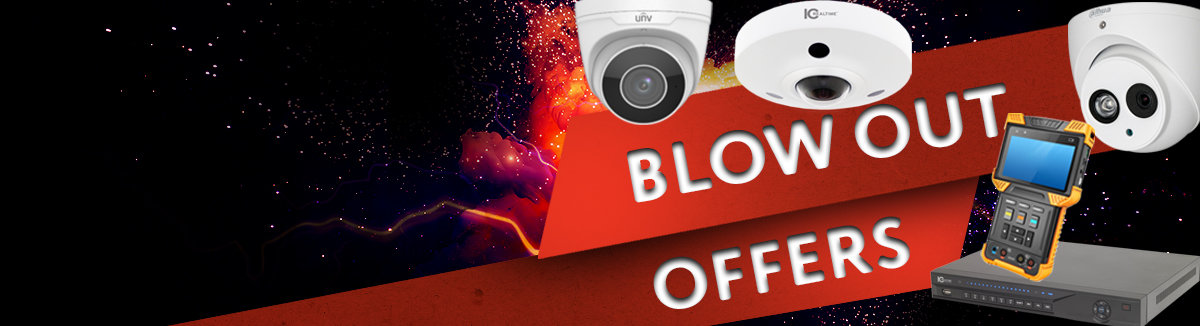 Check out our Summer 2020 Blow Out Offers