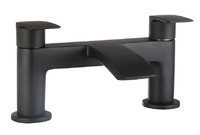 Sonas Corby Black Bath Filler