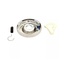 Whirlpool Washing Machine Clutch Assembly