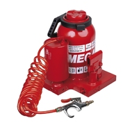 MEGA Bottle Jack 20 ton Air / Hyd   01/24A