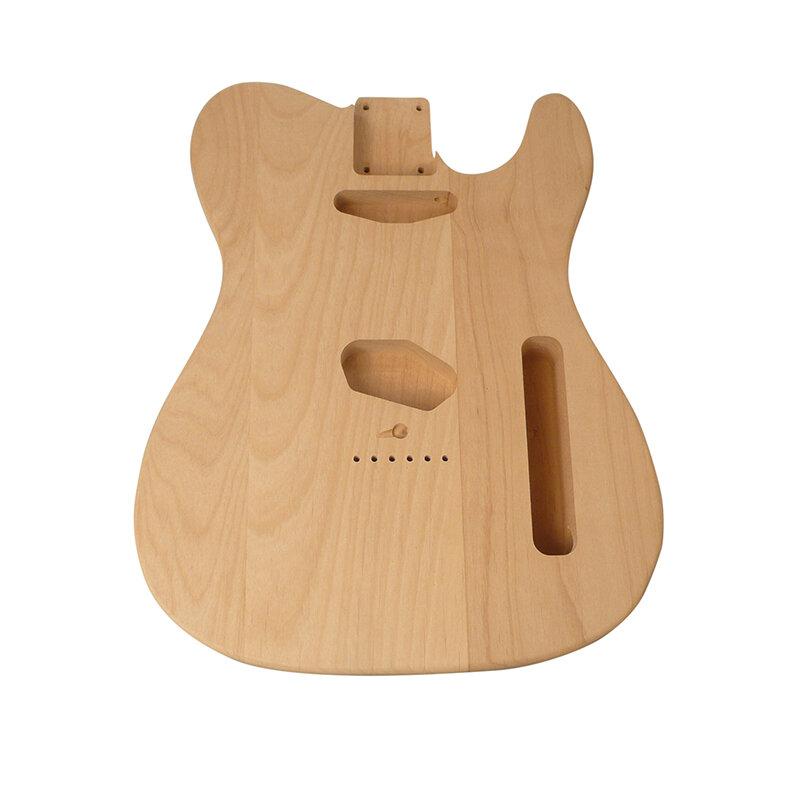 Guitar body TC style, unfinished