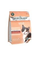 Arden Grange Adult Cat - Salmon 400g