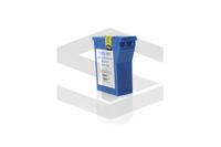 Compatible Pitney Bowes K780001/K780002 797-0SB Blue 30ml