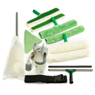 Unger Cleaning Supplies & Window Cleaning Utensils