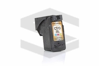 Compatible Canon 2971B001 CL513 Colour 13ml Page Yield