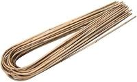 Bamboo Cane U Bend Hoop 3' 10-12mm