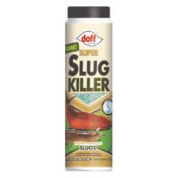 Doff Organic Super Slug Killer Pellets 250gm
