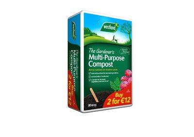 Westland 80 Litre Multi-Purpose Compost