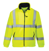 Hi Vis Fleece EN471