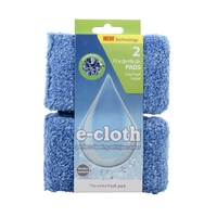 E-Cloth Fresh Mesh Pad 2pk