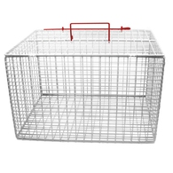 Carriers, Cages & Traps
