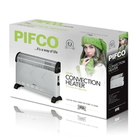 PIFCO 2KW CONVECTOR