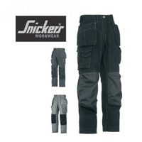 Snickers Floorlayers Trouser