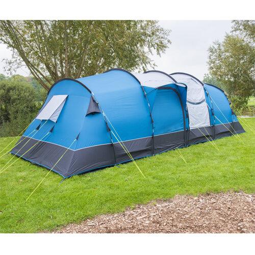 Royal Leisure  Buckland 8 Berth Poled Tent