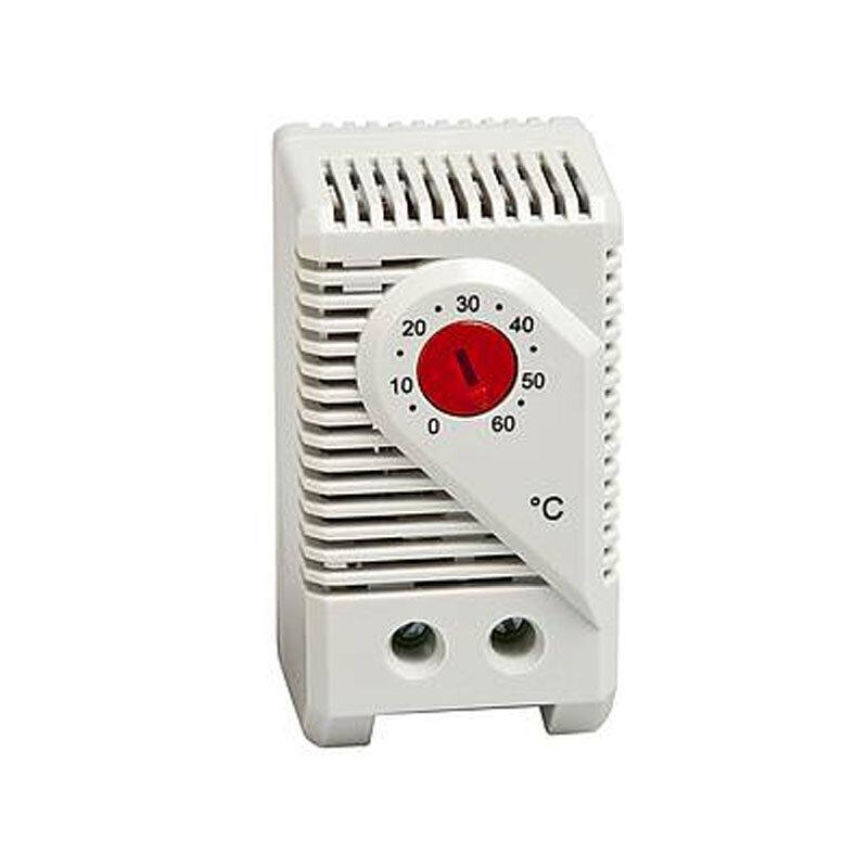 Stego Thermostat KTO 011 (N/C) 0-60deg