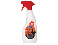 Johnson's Poultry Virenza Disinfectant & Cleaner Spray 500ml x 1