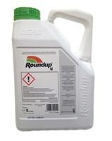 ROUNDUP XL 5LTR