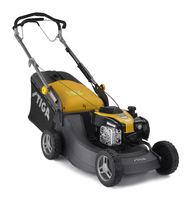 STIGA TURBOPOWER 50SB Lawnmower - Suitable for gardens up to 2000sqm