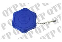 Ad Blue Filler Cap