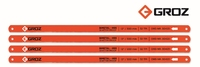 Groz Bi-Metal 300mm Hacksaw Blades