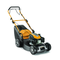 STIGA COLLECTOR 48S - Suitable for lawns up to 1200sqm