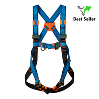 Tractel Two Point Safety Harness | HT22