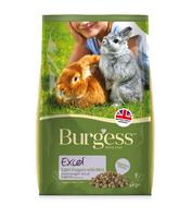 Burgess Excel Rabbit Light 4kg