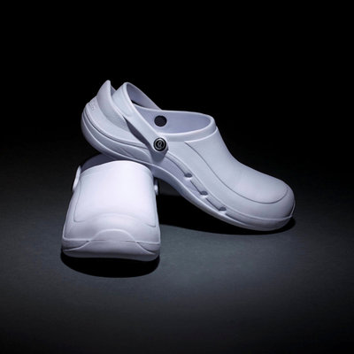 EziProtekta Washable Safety Shoe