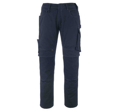 MASCOT Mannheim Cargo Trousers with Knee Pad Pockets