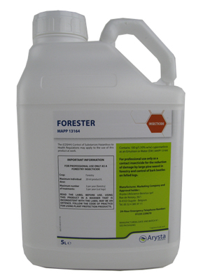 Forester Insecticide 5lt