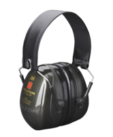 3M Peltor Optime II Peltor Folding Ear Muff H520F-409-GQ