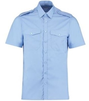 Pilot Shirt (Long or Short Sleeved)