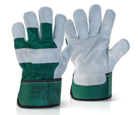 CANCSP High Quality Canadian Rigger Glove (Pair)