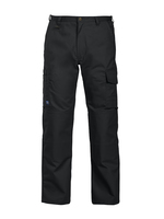 ProJob 2501 Premium Work Pants - BLACK