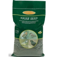 Johnston & Jeff Niger Seed 12.75kg