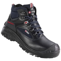 Sixton Peak Steppa Anti-Penetration Midsole Lace Up Ankle Safety Boot