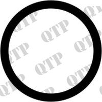 Engine Oil Cooler Element O Ring