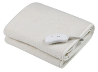 Double Fleece Electric Under Blanket