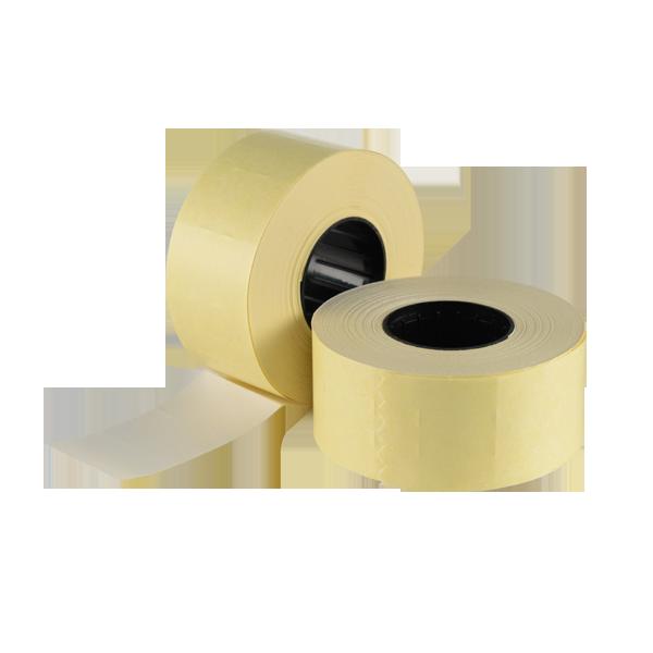 LYNX CT7 26x16mm Labels - White Permanent (Box 30k)
