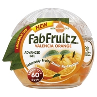 FabFruitz Advanced Gel Valencia Orange (Acana)