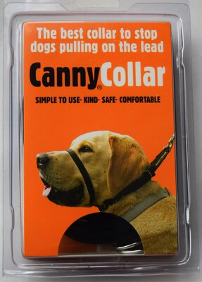 Canny Collar Size 3 Black x 1