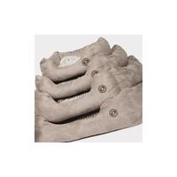 """Danish Design Arctic Rectangular Snuggle Bed 18"""" x 1"""