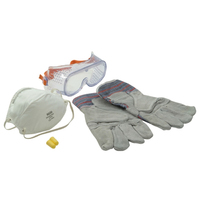 VITREX POWER TOOL SAFETY KIT