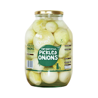 Pickled Onions-Drivers-(2.25kg)