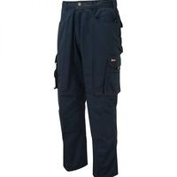 Tuffstuff 711 Pro Navy Work Trouser