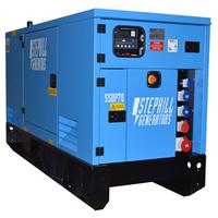 STEPHILL SSDP70 Diesel Generator